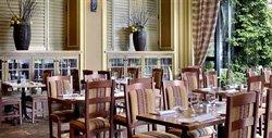 Fairmont Château Whistler - Restaurant Wildflower