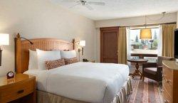 Fairmont Jasper Park Lodge - Chambre