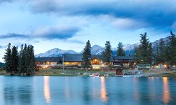 Fairmont Jasper Park Lodge - AB