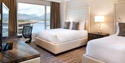 Fairmont Waterfront - Chambre 2 lits
