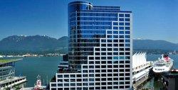 Fairmont Waterfront - Vancouver, BC