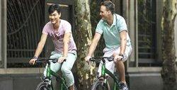Fairmont Waterfront - Promenade à vélo