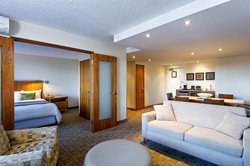 Hôtel Calgary International - Suite 2 chambres