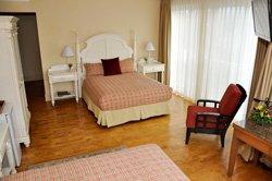 Hôtel Eldorado - Chambre 2lits