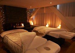 Hôtel Le Germain - Massage