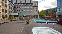 Hôtel Mountain Side - Whistler, BC
