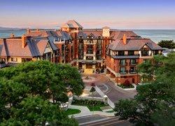 Hotel Oak Bay Beach - Victoria, BC