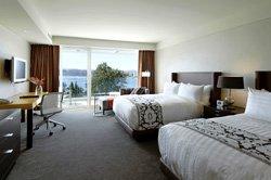Inn at Laurel Point - Chambre 2 lits