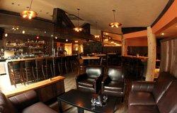 Jamie's Rainforest Inn  - Lounge