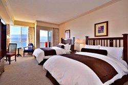 Manteo Resort & SPA - Chambre 2 lits