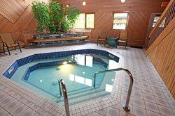 Mountaineer Lodge - Spa