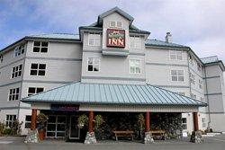 Quaterdeck Inn - Port Hardy, BC