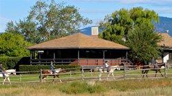 Ranch Sundance - Aschroft, BC