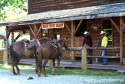 Ranch Wells Gray Park