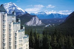 Rimrock Resort