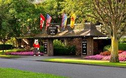 Royal Scot Hotel & Suites - Victoria, BC