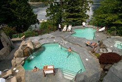 Sonora Resort - Jacuzzi