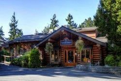 Tigh-Na-Mara - Parksville, BC