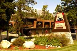 Tonquin Inn - Jasper, Alberta