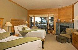 Wickanninnish Inn - Chambre 2 lits