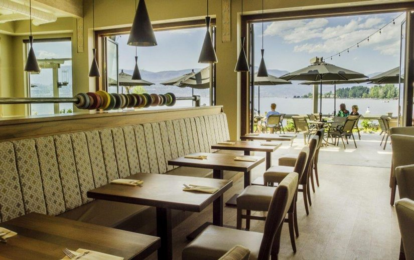 Manteo Resort & SPA - Smack Dab Restaurant