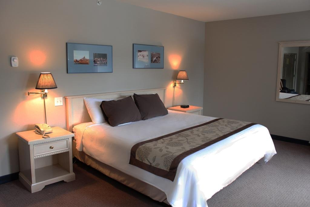 Quaterdeck Inn - Chambre