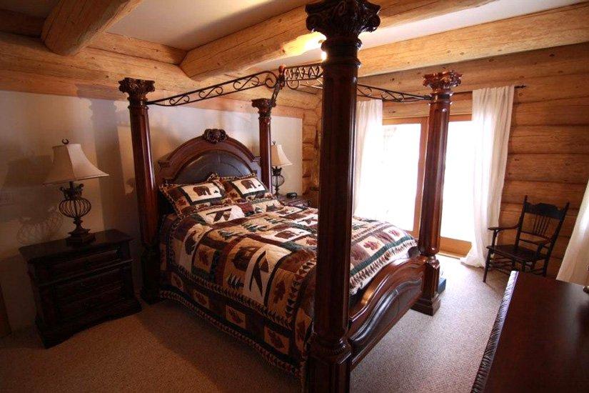 Ranch Clearwater Springs - Bear room