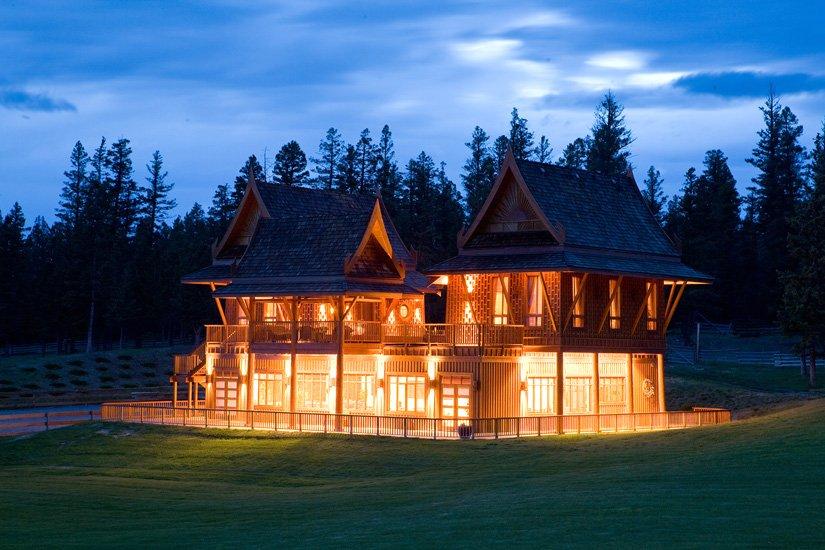 Ranch Echo Valley - Royal Baan Thai Spa