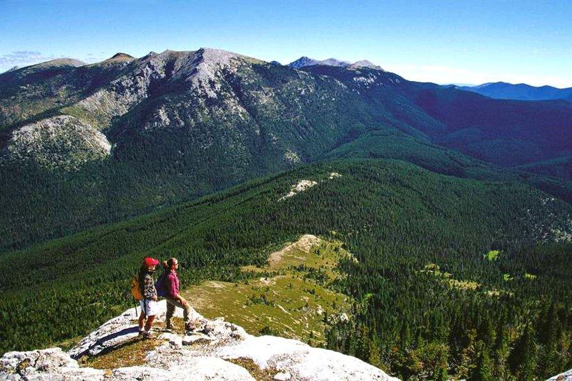 Ranch Echo Valley - Escalade en montagne