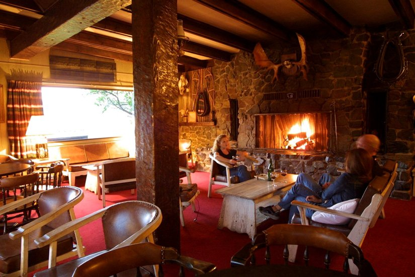 Ranch Sundance - Bar Lounge