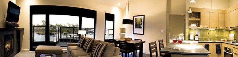 Black Rock Resort - Suite