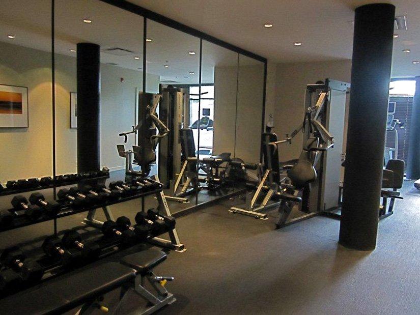 Black Rock Resort - Gym