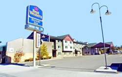 Best Western Desert Inn - West Yellowstone, Montana