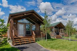 Explorer Cabins of Yellowstone