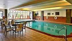 Hilton Garden Inn Kalispell - Piscine intérieure