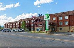 Holiday Inn West Yellowstone