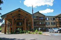 The Pine Lodge, Whitefish, MT