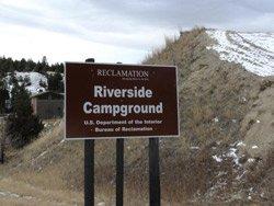 Riverside Campground - Helena, MT