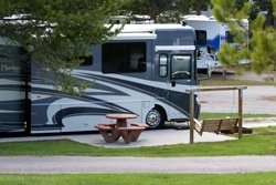 Camping Yellowstone Koa