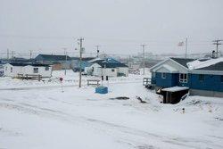 Aurores boréales Inuits - Kuujjuaq