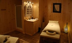 Auberge Couleurs France - Massage