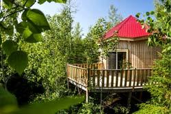 Canot-Camping Bonaventure -Écologis