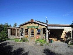 Séjour en chalet rustique - Auberge Griffon