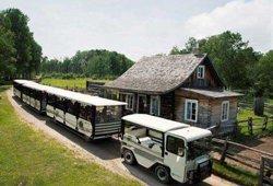 Zoo St-Félicien - Minibus