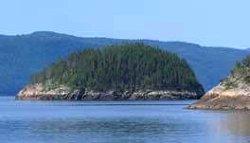 Parc du Saguenay