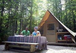 Photo Sépaq - Parc du Saguenay