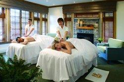 Château Montebello - Massage