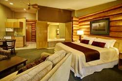 Tigh-Na-Mara-Resort -Bungalow, studio