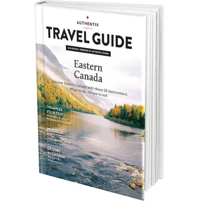 Eastern Canada travel guide