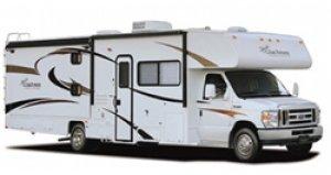 location de camping car c29 au canada. Black Bedroom Furniture Sets. Home Design Ideas